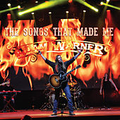 The Songs That Made Me Adam Warner by Adam Warner