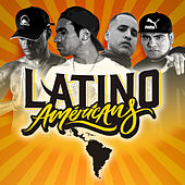 Latino Americans de Aerstame