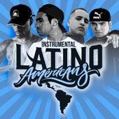 LatinoAmericans (Instrumental) de Aerstame