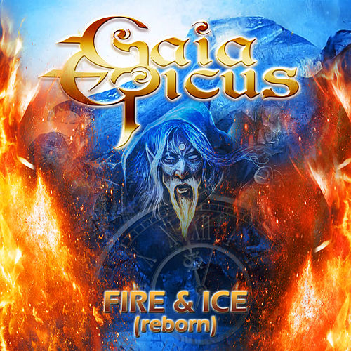 Fire & Ice (Reborn) by Gaia Epicus