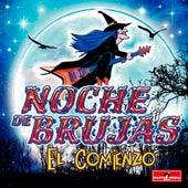 El Comienzo de Noche de Brujas