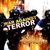 War Against Terror by Gaia Epicus
