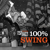 TSF Jazz 100% Swing de Various Artists