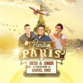 Partiu Paris de Diego