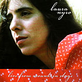 Live from Mountain Stage de Laura Nyro