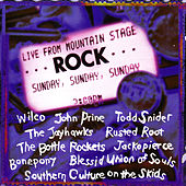 Rock Live from Mountain Stage by Various Artists