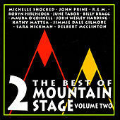 The Best of Mountain Stage Live, Vol. 2 von Various Artists