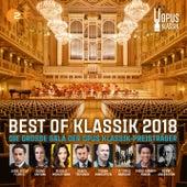 Best of Klassik 2018 - Die grosse Gala der OPUS KLASSIK-Preisträger von Various Artists
