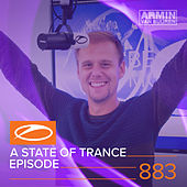 A State Of Trance Episode 883 (+ Guest Mix: Push) de Various Artists