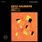 Getz/Gilberto (Expanded Edition) by Stan Getz