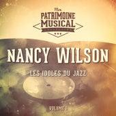 Les idoles du Jazz : Nancy WIlson, Vol. 3 by Nancy Wilson