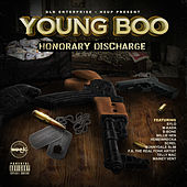 Honorary Discharge by Young Boo