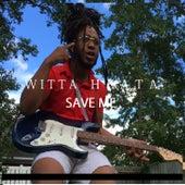 Save Me von Terrell Witta Heata