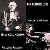 Doctor's of Jazz de Various Artists