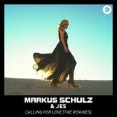 Calling for Love The Remixes de Markus Schulz