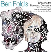 So There: Concerto Bundle (feat. The Nashville Symphony & Giancarlo Guerrero) de Ben Folds
