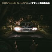 Little Seeds (Deluxe Version) by Shovels & Rope