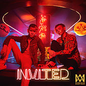 Invited de Marcus & Martinus
