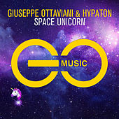 Space Unicorn von Giuseppe Ottaviani