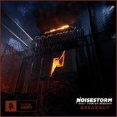 Breakout von Noisestorm