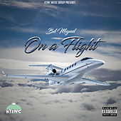 On A Flight by Bd Miguel