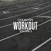 Country Workout, Volume 2 de Various Artists