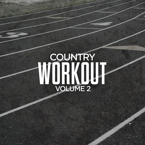 Country Workout, Volume 2 de Various Artists