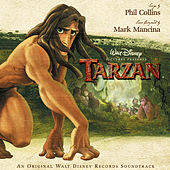 Tarzan (Original Motion Picture Soundtrack) de Various Artists