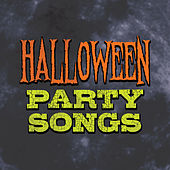 Halloween Party Songs by Various Artists