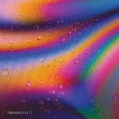Memento (For D) de Guy Sigsworth