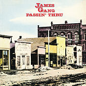 Passin' Thru de James Gang