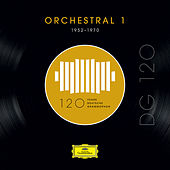 DG 120 – Orchestral 1 (1952-1970) von Various Artists