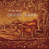 Straight Shooter by James Gang