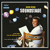 Motion Picture Soundstage by Gordon MacRae