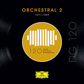 DG 120 – Orchestral 2 (1971-1989) by Various Artists