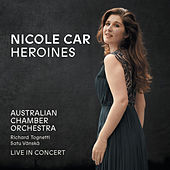 Heroines (Live) by Nicole Car