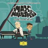 Max & Maestro von Daniel Barenboim