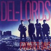 Frontier Days von The Del Lords