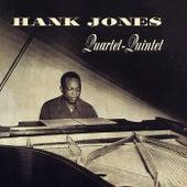 The Hank Jones Quartet-Quintet de Hank Jones