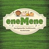 eneMene Kinderlieder - die Grüne by eneMene