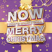 NOW That's What I Call Merry Christmas by Various Artists