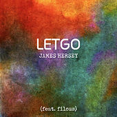 Let Go by James Hersey