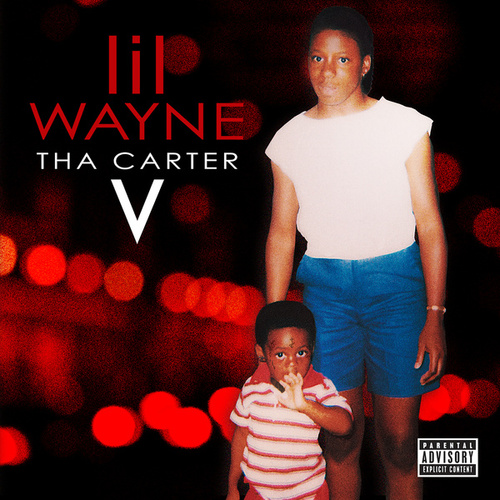 Tha Carter V de Lil Wayne
