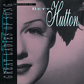 Spotlight On...Great Ladies Of Song by Betty Hutton