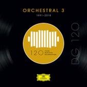 DG 120 – Orchestral 3 (1991-2018) de Various Artists