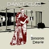 Dance Club by Blossom Dearie