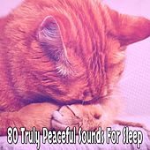 80 Truly Peaceful Sounds For Sleep von Relajacion Del Mar