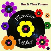 Flower Power von Ike and Tina Turner