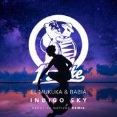Indigo Sky (Kreative Nativez Remix) by Mukuka