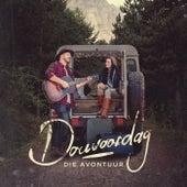 Die Avontuur by Douvoordag